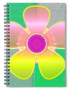 All In Part Two Spiral Notebook