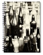 All Kinds Spiral Notebook