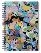 All Know The Way Spiral Notebook