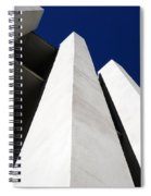 All The Way To The Top  Spiral Notebook