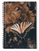 All Things Become New Spiral Notebook