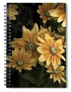 All Together Spiral Notebook