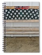 All We Need Is Love Spiral Notebook