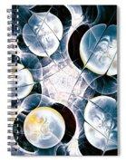 Alliance Spiral Notebook