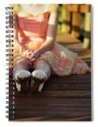 All's Well That Ends Well Spiral Notebook