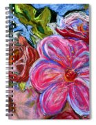 Allure Spiral Notebook