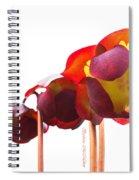 Alluring Carnivore Spiral Notebook