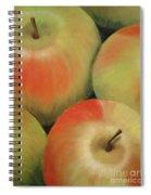 Almost Apple Pie Spiral Notebook