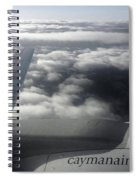 Aloft Spiral Notebook