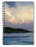 Aloha Spiral Notebook