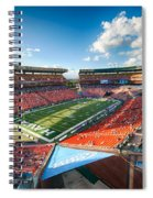 Aloha Stadium #2 Spiral Notebook