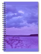 Along My Travels Spiral Notebook