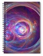 Alpha Centauri Spiral Notebook