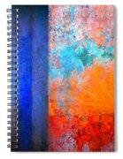 Alternate Sunrise Spiral Notebook
