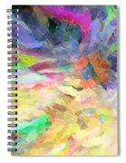 Altogether Lovely Spiral Notebook