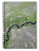 Alum Creek II Spiral Notebook