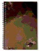 Alura Pensive Spiral Notebook