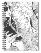 Always A Choice Spiral Notebook