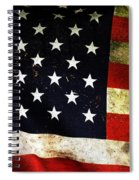 Always Proud Spiral Notebook
