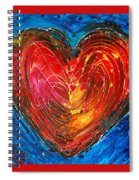 Always Spiral Notebook