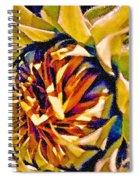 Always Summer Spiral Notebook