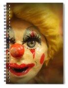 Always Watching Spiral Notebook