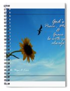 Always With You Spiral Notebook