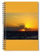 Amazing Sky Spiral Notebook