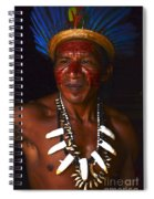 Amazon South America 3 Spiral Notebook