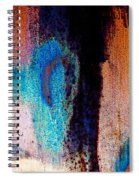 Ambiguous Spiral Notebook