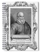Ambroise Pare (1517?-1590) Spiral Notebook