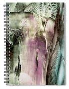 Ambrosia Spiral Notebook