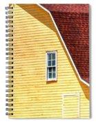 American Barn 14601 Spiral Notebook