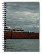American Century Spiral Notebook