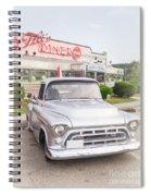 American Classics Spiral Notebook