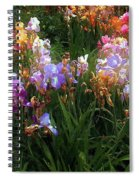 American Giverny Spiral Notebook
