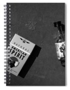 American Spirit Spiral Notebook