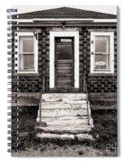 An America Home Spiral Notebook