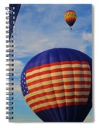 An American Tradition Spiral Notebook