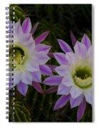 An Early Summer Morning  Spiral Notebook