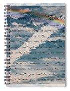 An Irishman's Philosophy Spiral Notebook