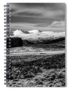 An Teallach Spiral Notebook