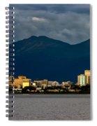 Anchorage Spiral Notebook