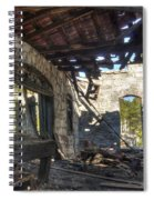 Anderson Quarry-3 Spiral Notebook