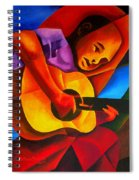 Andres Spiral Notebook