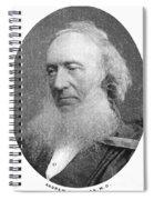 Andrew Buchanan Spiral Notebook