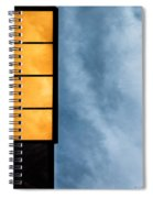 Androscoggin Bank Number 2 Spiral Notebook