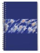 Angels Flight Trip Spiral Notebook