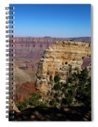 Angel's Window Grand Canyon North Rim  Spiral Notebook