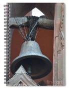 Angelus Spiral Notebook